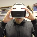 PelaajaHD kurkistaa PlayStation VR (V.I.P. Version) -laatikon uumeniin