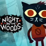 Night in the Woods -arvostelu