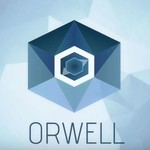 Orwell -arvostelu