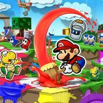 Paper Mario: Color Splash -arvostelu