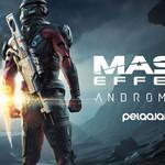 Ensikatsauksessa Mass Effect Andromeda – mukana pelikuvaa suomeksi kommentoituna