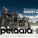 PelaajaHD pelaa: Ghost Recon Wildlands