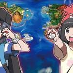 Pokémon Sun/Moon -arvostelu