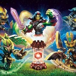 Skylanders Imaginators -arvostelu
