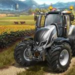 Ennakossa Farming Simulator 17