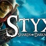 Haastattelussa Styx: Shards of Darknessin tasosuunnittelija Julien Desourteaux