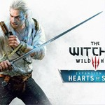 The Witcher III: Wild Hunt – Hearts of Stone