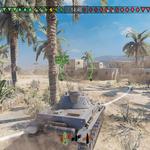 World of Tanks (PS4) -arvostelu