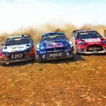 WRC 6 -arvostelu